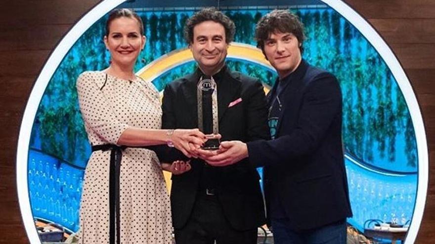 'MasterChef', buque insignia de la programación de TVE un año más