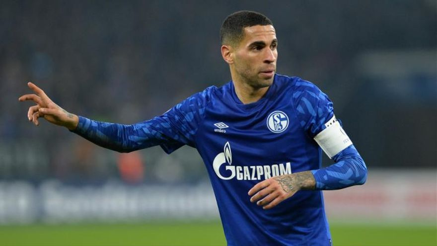 Conexión Schalke por Mascarell y Nastasic
