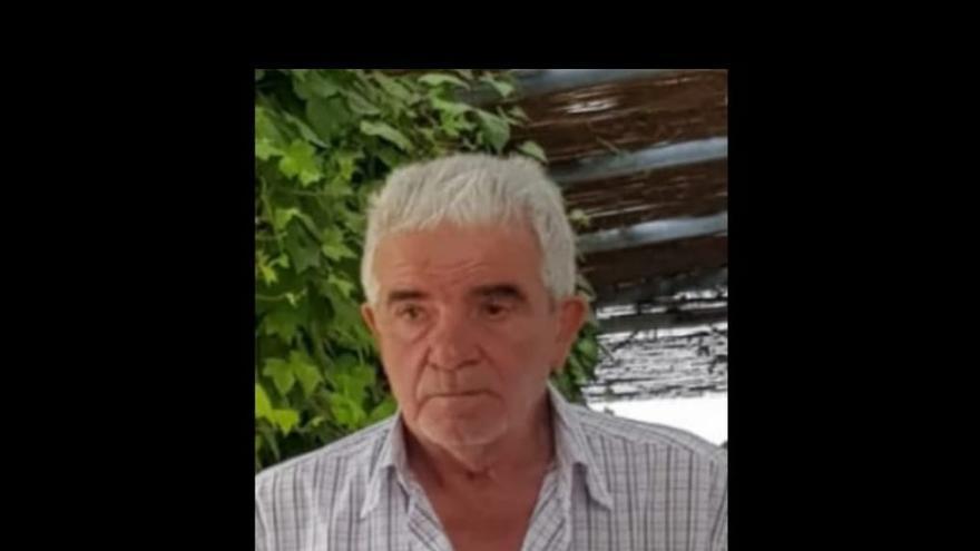 Encuentran el cuerpo sin vida del vecino de Aldaia desaparecido hace 15 días