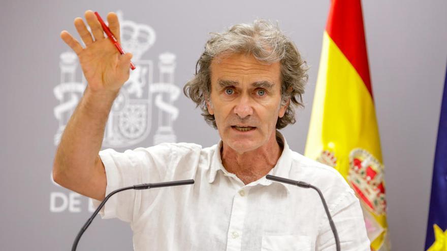 146 sintomáticos han venido a España este verano