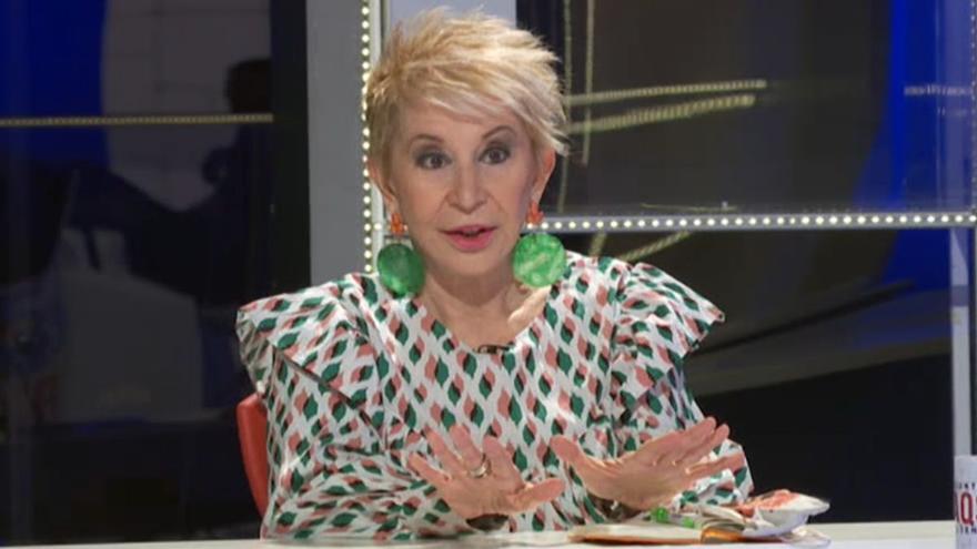 """El PP pide abrir una investigación a TV3 por los comentarios de Karmele Marchante a Díaz Ayuso: """"Loca frenopática"""""""