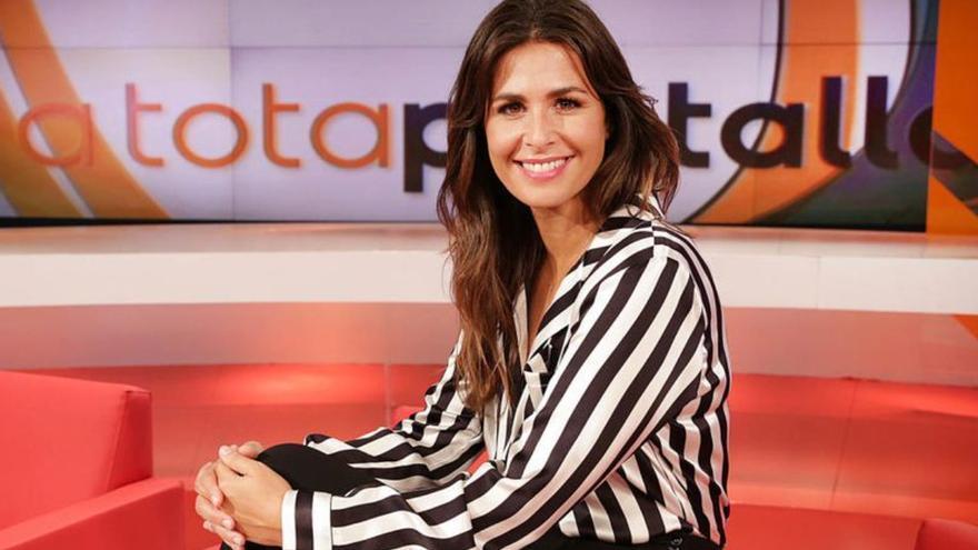 Nuria Roca, que disfrutó de sus vacaciones en Canarias, cuenta un episodio de chantaje que sufrió