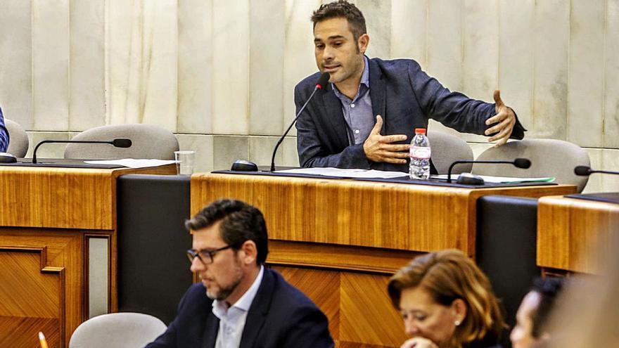 El Tribunal de Cuentas avala investigar los 446.000 euros del PP sin acreditar
