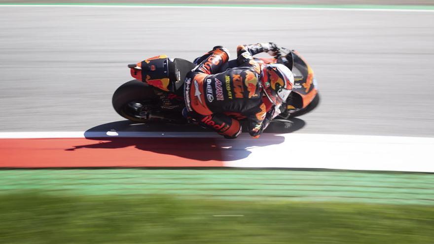 GP de Estiria de Moto2: Jorge Martín, penalizado, pierde la carrera en favor de Marco Bezzecchi