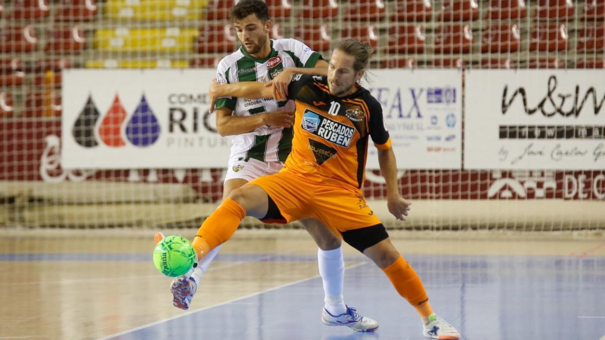 El Burela solicita el aplazamiento de su partido ante el Córdoba Futsal