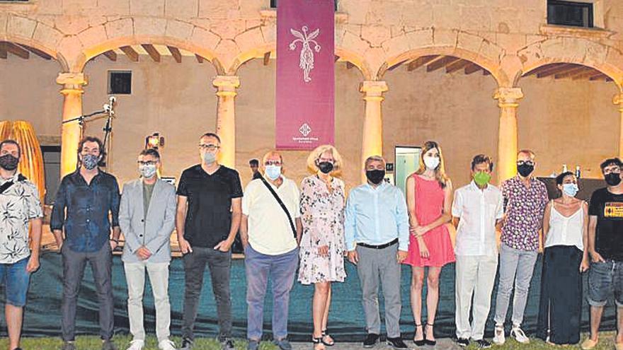 El municipio de Inca entrega los tradicionales premios literarios Pare Colom