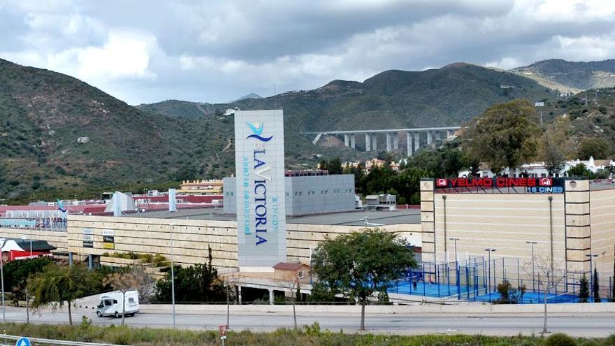 El Centro Comercial Rincón de la Victoria abrirá todos los domingos y festivos del verano hasta el 15 de septiembre
