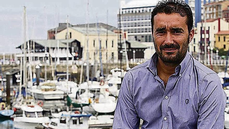 """""""La salida de Manolo Lama influyó mucho en mi decisión de irme"""""""
