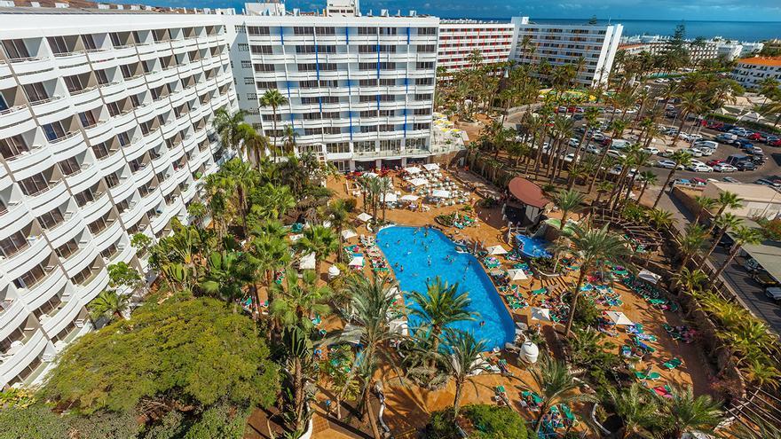 Lopesan abre los hoteles Abora Buenaventura en Gran Canaria e IFA Altamarena en Fuerteventura