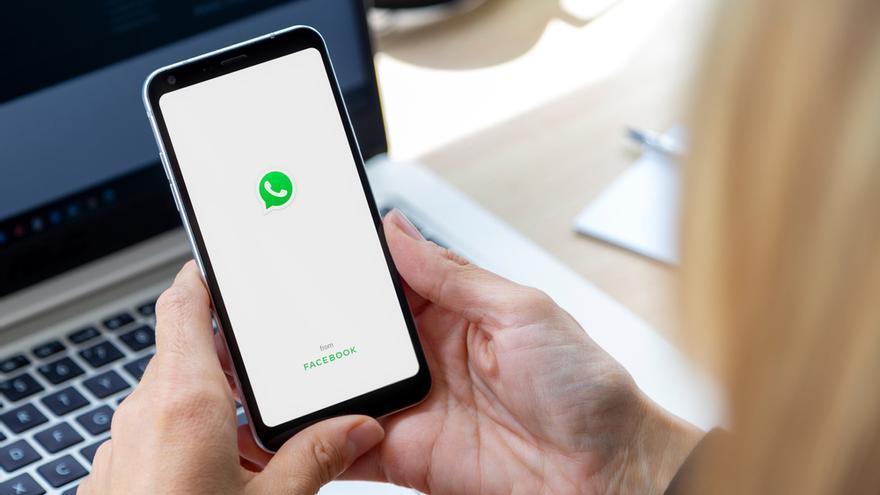 WhatsApp no eliminará las cuentas aunque no acepten sus nuevas reglas de privacidad