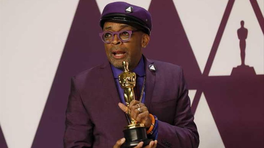 "Oscars 2019: Donald Trump tilda de ""ataque racista"" el discurso de Spike Lee"