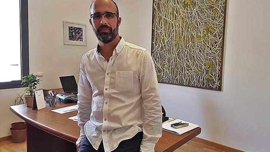 """""""El pacto no está arreglado"""", asegura  el alcalde de Felanitx"""