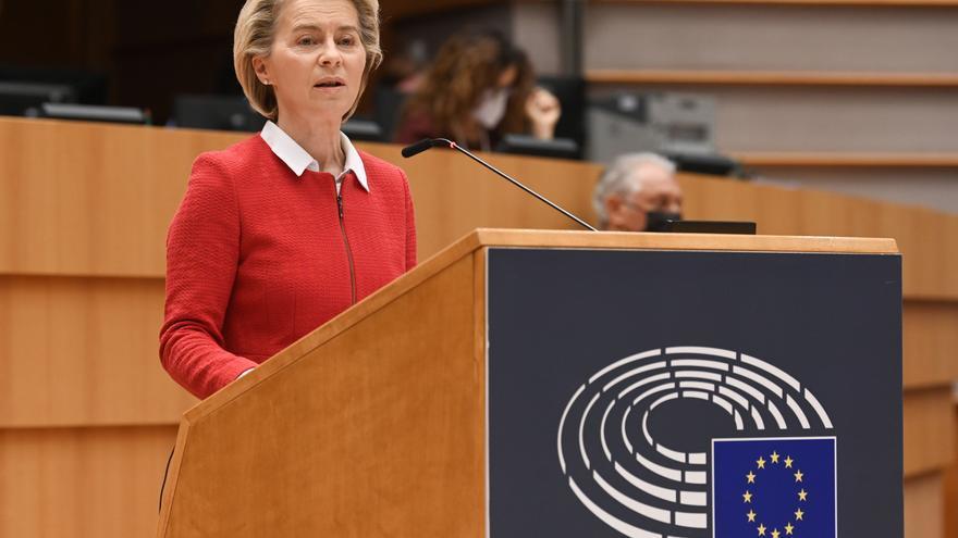 Bruselas tiene los planes de recuperación de 5 de los 27 países de la UE