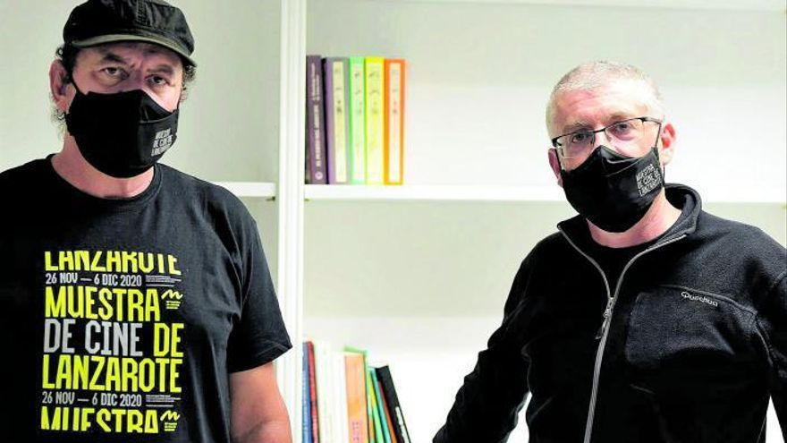 """Marco Arrocha y 'Busqui': """"Estamos subiendo el Everest en cholas"""""""