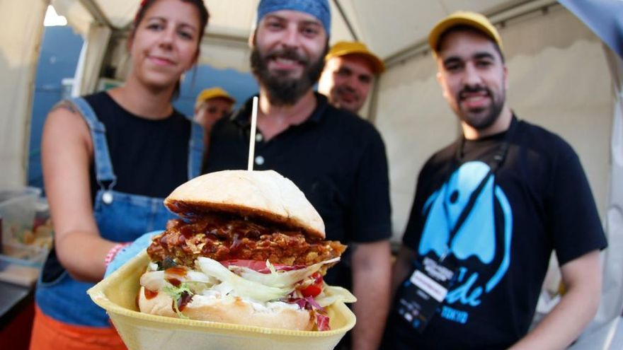 """Der Sieger der  """"Battle of the Burger"""" auf Mallorca steht fest"""
