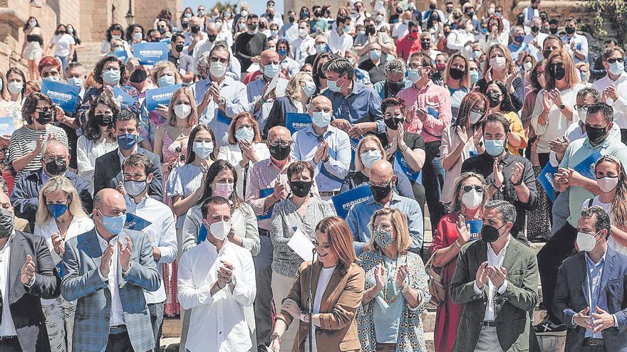 El PP reunirá a 900 personas en un congreso con grandes medidas sanitarias y en el que sólo votarán 3.000 de los 22.000 afiliados