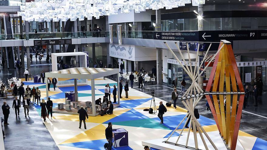 Los ingresos de Feria Valencia se hunden más de 10 millones este año por la crisis