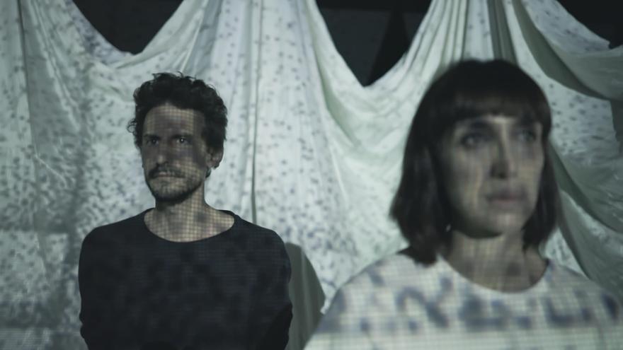 'Test', lo nuevo de la compañía de danza Baal