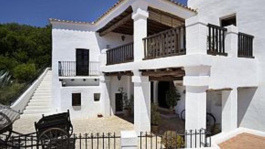 Museo de Etnografía de Ibiza Can Ros