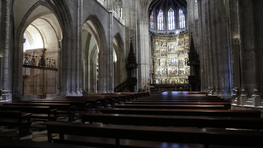 La Catedral aplica un ERTE a siete empleados y solo abrirá hasta la una de la tarde