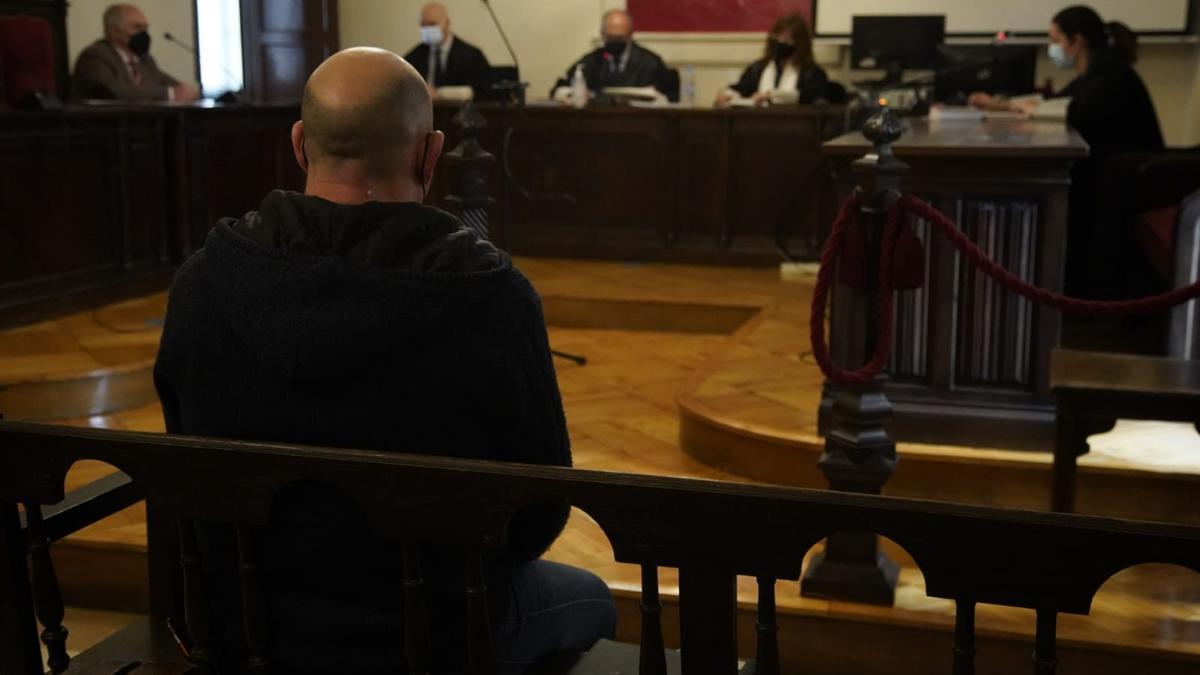Juicio contra C.H.F. que ha terminado con conformidad entre Fiscalía y defensa