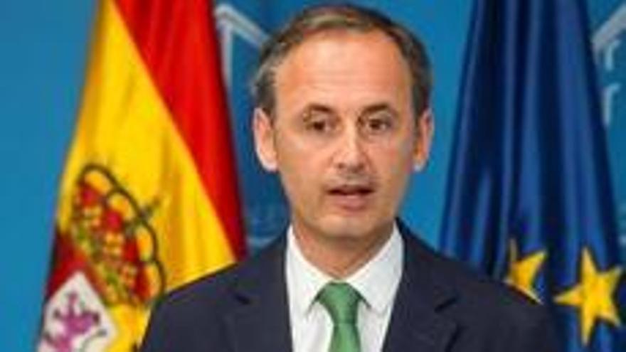 """El Gobierno regional """"desbloquea en tres horas"""" la negociación interna de los presupuestos de 2021"""