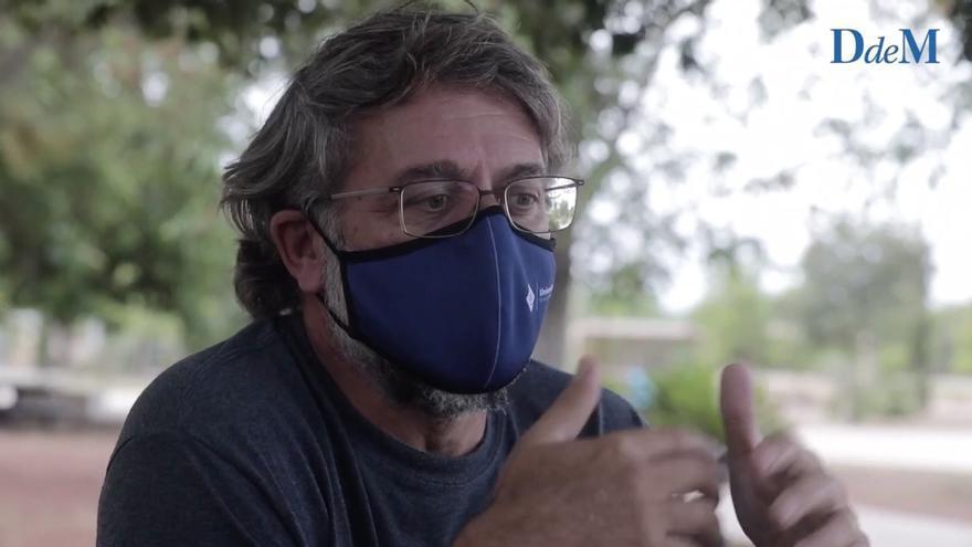 """Macià Blázquez: """"Despreciar al turista de clase trabajadora porque gasta poco genera una injusticia"""""""