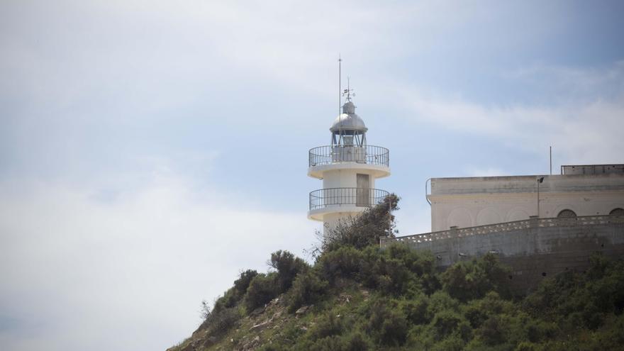 A propósito del faro del Cabo de las Huertas