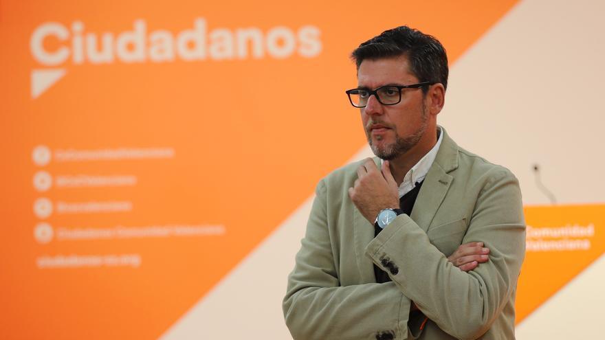 """Cs tacha de """"bofetada para Alicante"""" los Presupuestos Generales del Estado"""