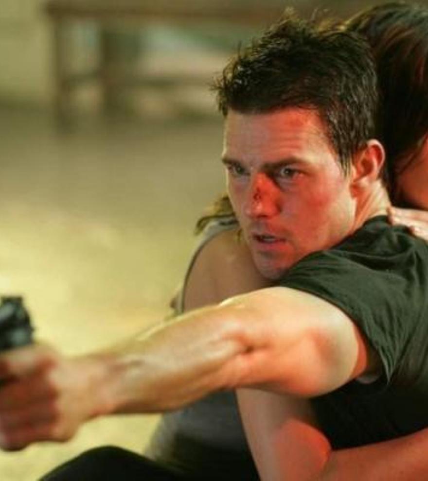 «Top Gun» i «Missió: Impossible» queden ajornades fins al 2022