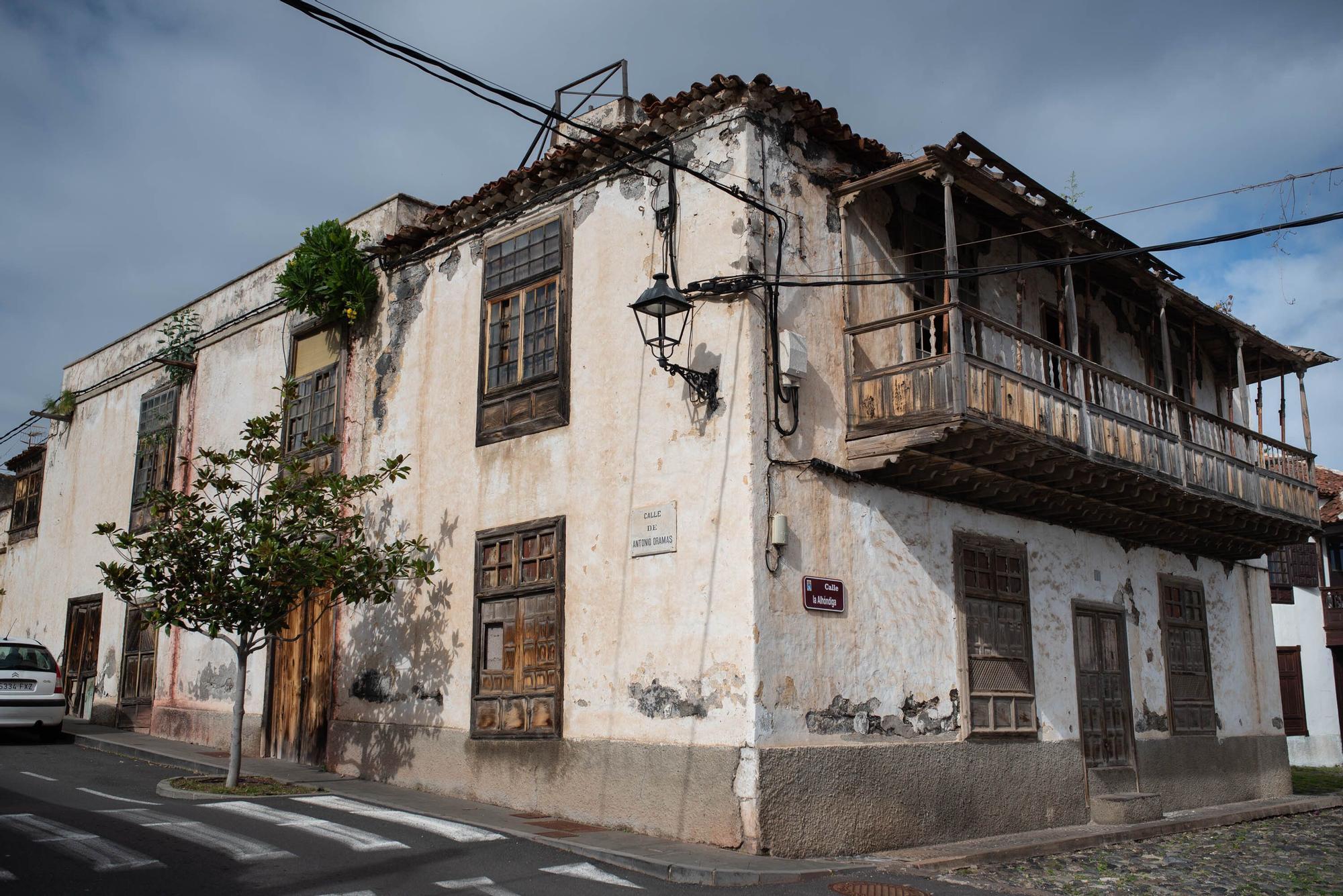 Casona Delgado Oramas