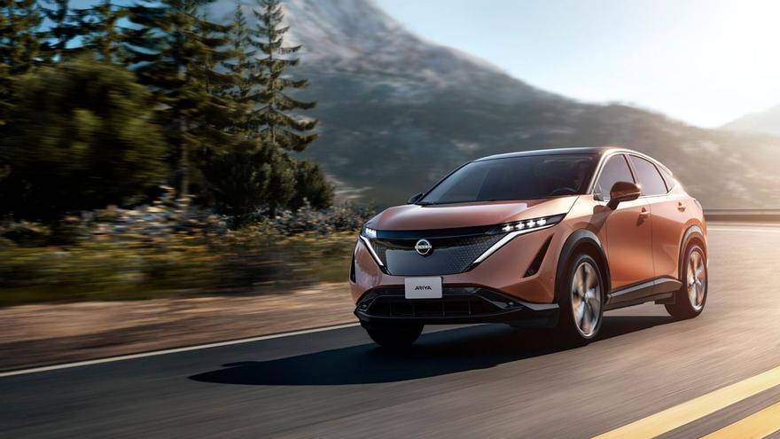 Nissan diseña un nuevo futuro
