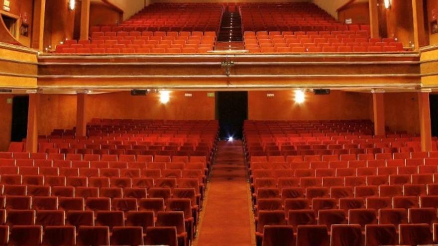 Los teatros privados no ven fácil reabrir con menos aforo