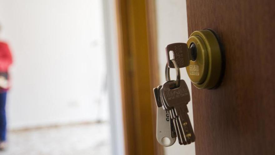 Castelló compra pisos a particulares para destinarlos a alquiler social