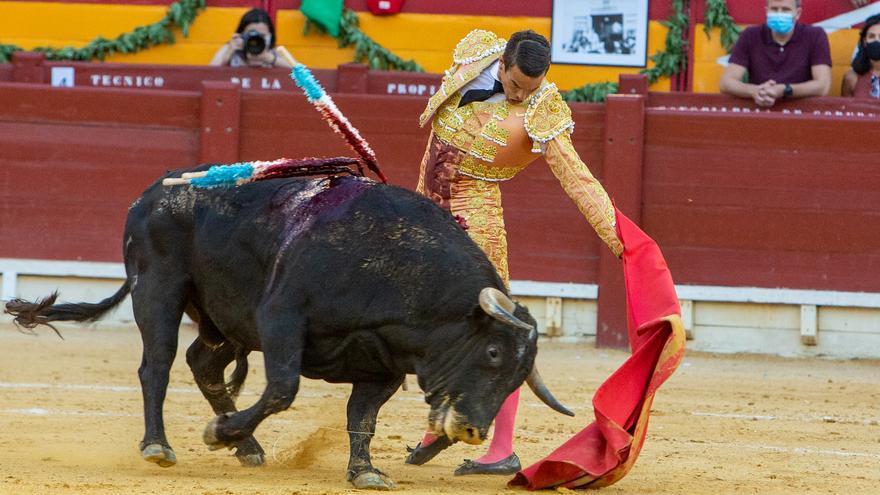 ¿Y los toros de Alicante?