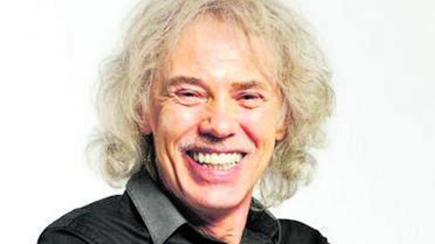 Fallece el bajista Alan Lancaster, uno de los fundadores de Status Quo