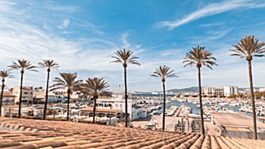 1.274.000 € Venta de piso en Molinar - Portitxol (Palma de Mallorca), 3 habitaciones, 1 baño...