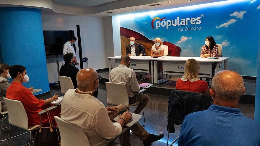Nuevas normas para las asociaciones de Zamora que trabajan en el sector social