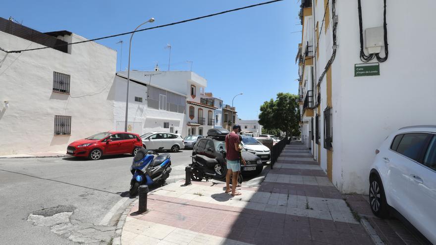 El Ayuntamiento de Marbella destinará casi 800.000 a mejoras en San Pedro Alcántara