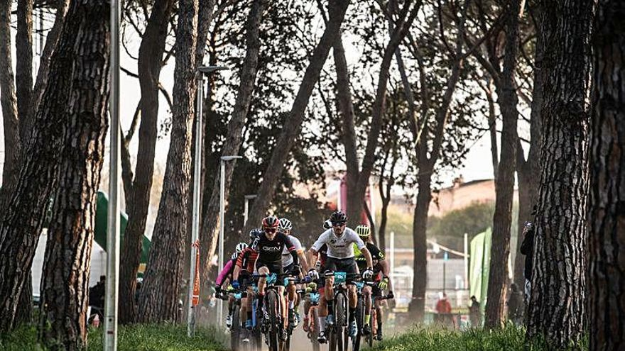 Rohrbach guanya La Santa Vall