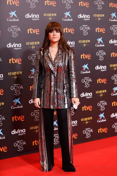 Vanessa Martín.