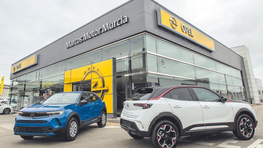 Nuevo Opel Mokka: Coqueto y tecnológico