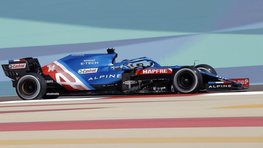 La nueva temporada de F-1: la motivación de Alonso, el reto de Sainz