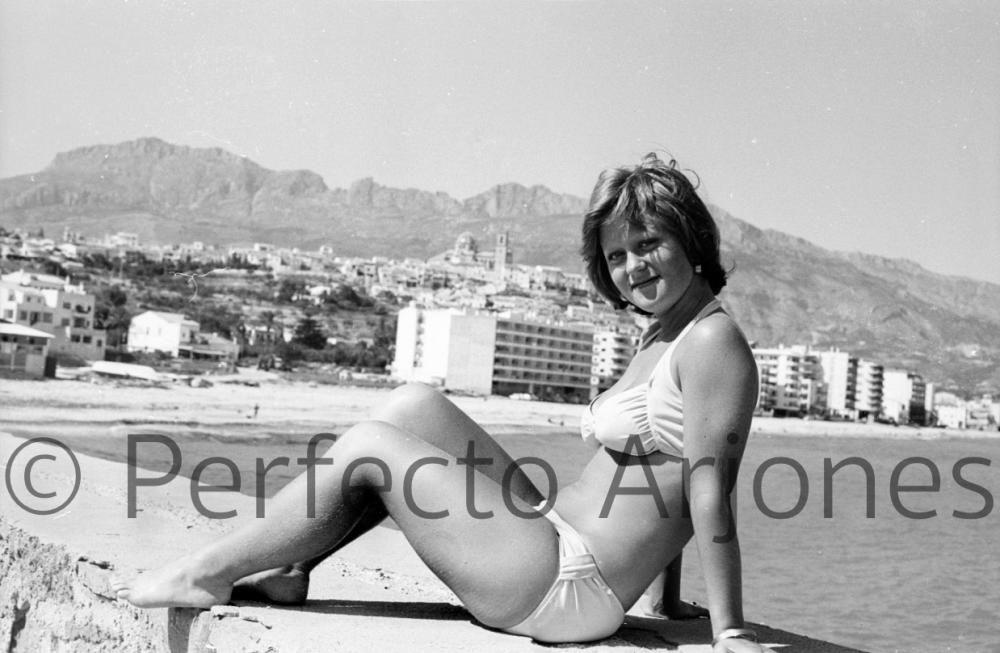 ALTEA, TURISMO 1973