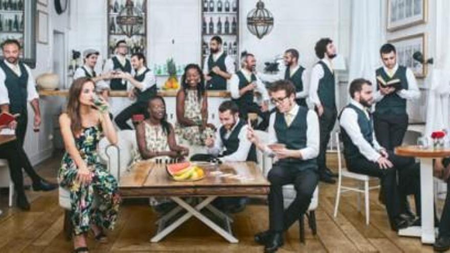 Black Music Festival 2018: Més activitats paral·leles i espais fora de la demarcació