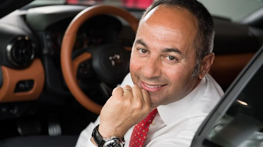 Nissan confirma que ni se va, ni se irá, de España ni de Europa