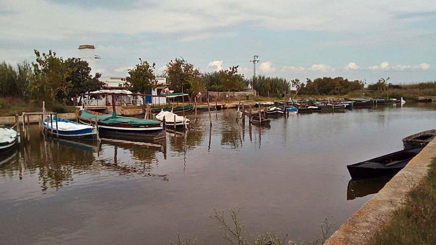 El Ayuntamiento solicita a la Generalitat que se haga cargo del puerto de El Saler