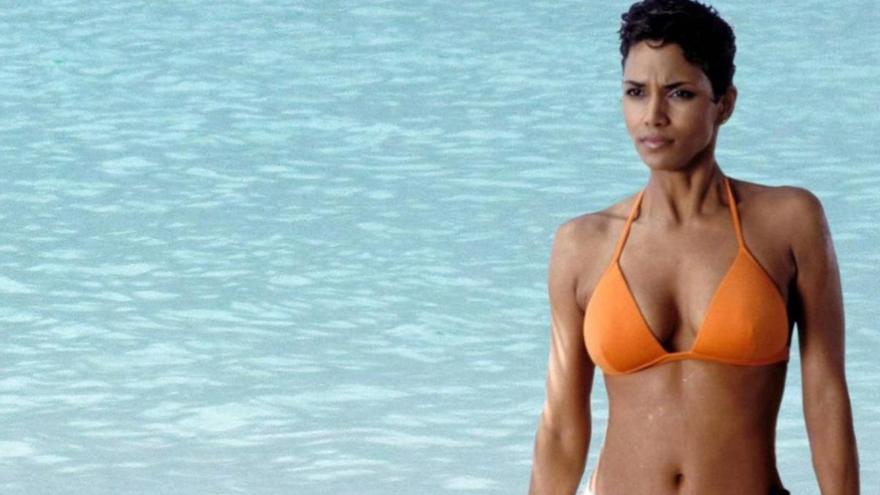 Halle Berry estuvo a punto de morir en el rodaje de '007: Muere otro día'