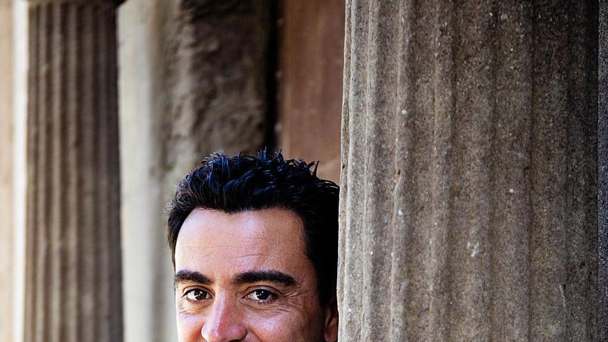 Xavi Hernández: «El talento es lo que marca la diferencia»