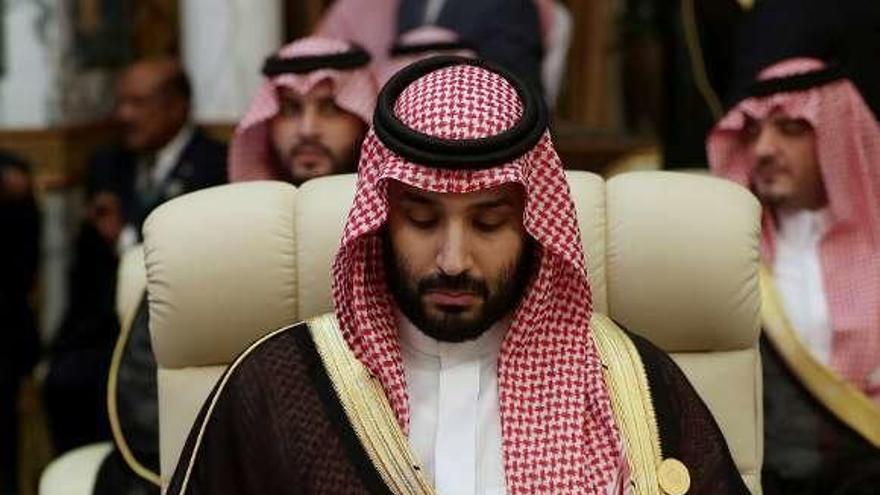 La ONU apunta al heredero saudí como responsable de la muerte de Khashoggi
